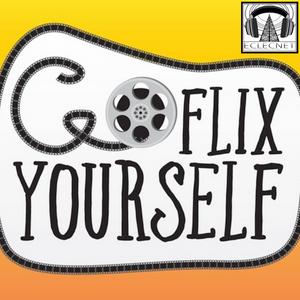 Go Flix Yourself Episode 22 - Meals on Wheels Podathon