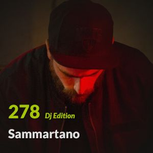 "E.P. 278 ""Dj Edition"" - Sammartano"