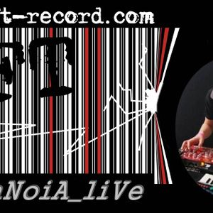 PaRaNoiA_live_! for all my friend^s 12.08.2012 - Rft.records.