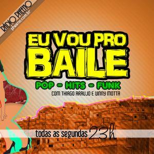 Eu Vou Pro Baile - 10.12.2012