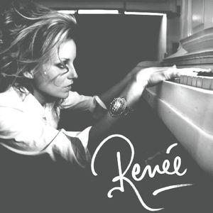 "LA CANTANTE ARGENTINA ""RENEE"" / DIVINA RADIO/ CONDUCE GUADALUPE DIVINA"