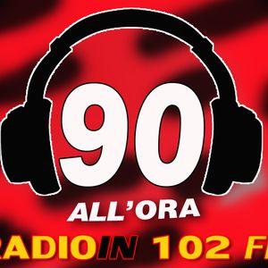 """""""90 all'ora"""" (16° puntata) del 27-06-2012"""