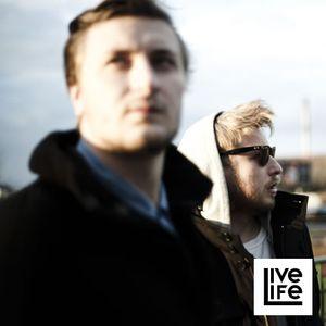 .LIVELIFE #17: YETEEZ