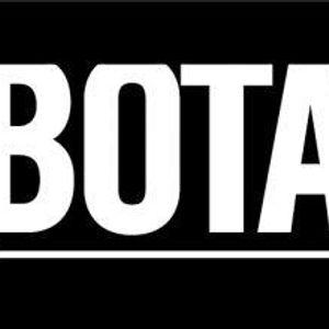 Sabotage Radio - 20121107
