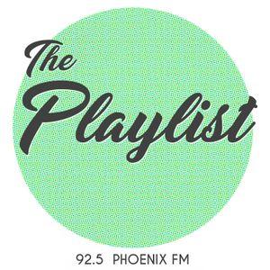 The Playlist 05-04-2017
