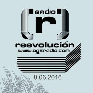Radio Reevolución 8.06.16