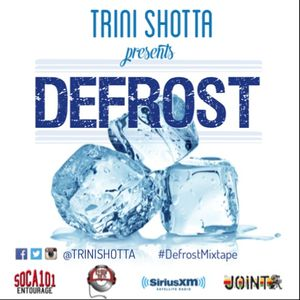 Trini Shotta Presents Defrost Vol 1