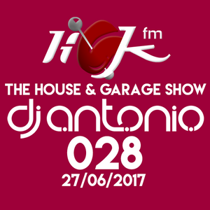 THE HOUSE & GARAGE SHOW 028