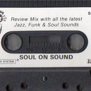 Soul On Sound - SOS 033 - 1984 (part 2)
