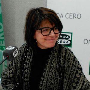 """María José Cuenda: """"Los rusos y los chinos son los pasajeros que más compran en los aeropuertos"""""""