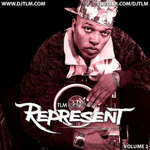 DJ TLM - Represent Volume 2