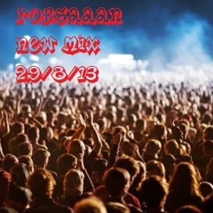 New Mix August (29/08/2013)