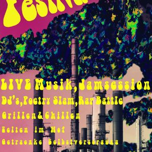 Yvory Black // vorfreude aufs Felina Festival