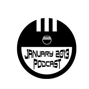 Robert Nowicki - Effexor Podcast January 2013