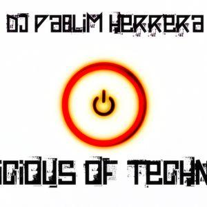 DJ Pablim Herrera - Vicious Of Techno