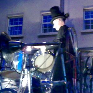 Outer Limits 2 - November 2011 - mixed by Dave Noonan