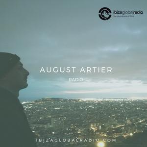 August Artier Radio -  Episode 38