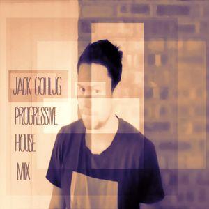 Jack Gohl (JG) - Progressive House Mix Vol. 2