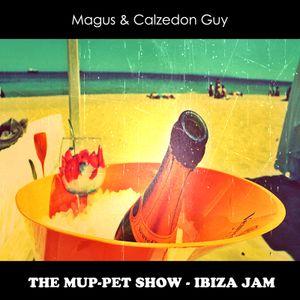 Calzedon Guy - The Mup-Pet Show - Ibiza Jam Night Mix