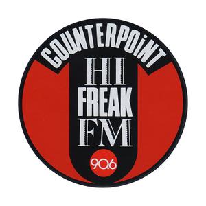 Counterpoint FM 90.6 (Nov. 1991) Part I