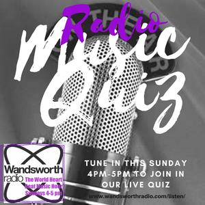 World Heart Beat Music Hour May 28th 2017 with Nathan (music Quiz Special)