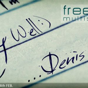 Multistyle Show Free Ends 051 - Very Well (Denis Bozman)