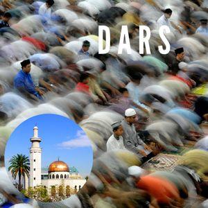 Dars Magrib noche 07 Ramadân [YGH]