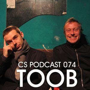 CS Podcast 074 - Toob