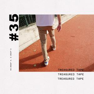 Michael Calfan - Treasured Tape #35