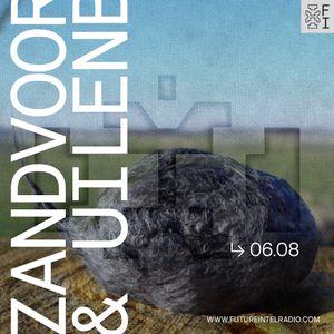future intel x o, o, radio -  zandvoort & uilenbal
