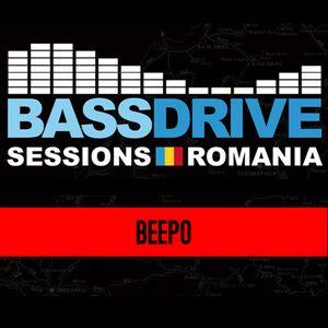 Bassdrive Session Romania x Freenetik Party x Beepo