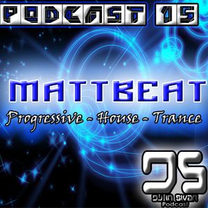 DS (DJ IN SIVAR) PODCAST 15 - MATTBEAT