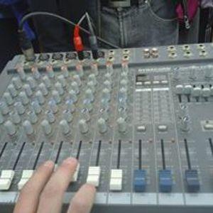 Black Moombahton Mix 11.7.17 by DJManu