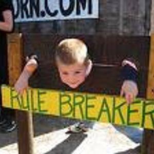 naza - rule breaker