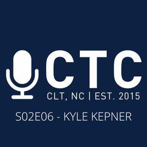 S02E06 - Kyle Kepner (SB Nation)