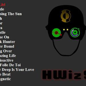Cần (Cannabis) - HWiz9 In The Mix