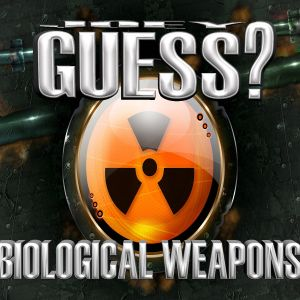 Joey Guess - Biological Weapons
