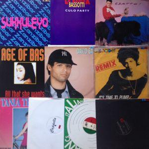 DJ CASH 10 SONG MIX SERIES 016 -ITALO HOUSE