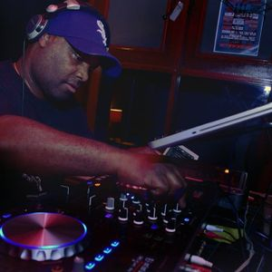 The Touch with Deli-G 11th April 2015