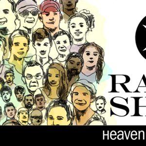 Heavenly Sweetness Radio Show #13 - Sunshine edition