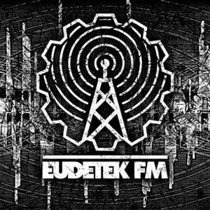 Czwartek vol. 20 - Kams b2b Simi @ Eudetek FM (24.09.2015)