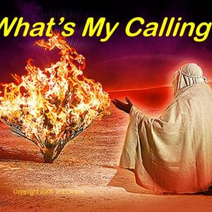 Answering The Call - Part 1