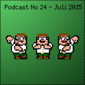 Podcast.No24-Juli.2015