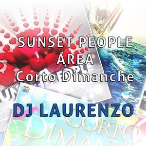 DJ Laurenzo - Sunset People Stage - Corto Dimanche 'Ibiza Madness' Edition