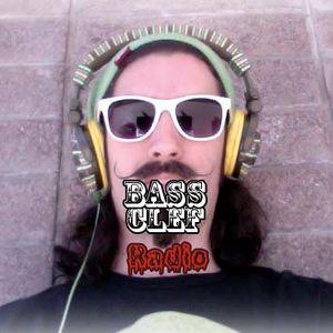 Bass Clef Radio #4