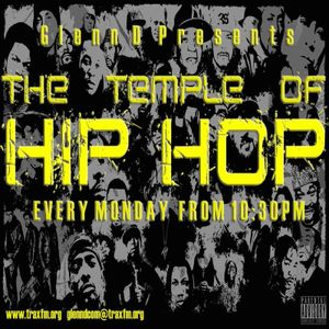 The Temple Of Hip Hop - Show 20