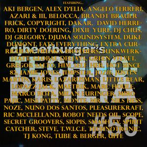 Technophilia Ep#50