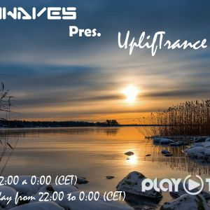 Twinwaves pres. UplifTrance 041 (15-01-2014)