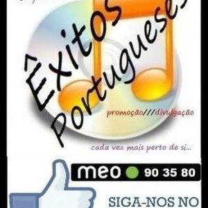 REPETICAO 2/8/2015TOP 30+ Exitos Portugueses Meo Kanal, RADIO LUSITANA JERSEY
