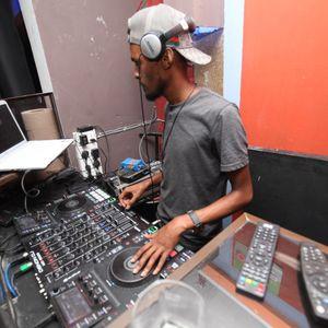 DJ SMITH KE TERRIFIC MIXX